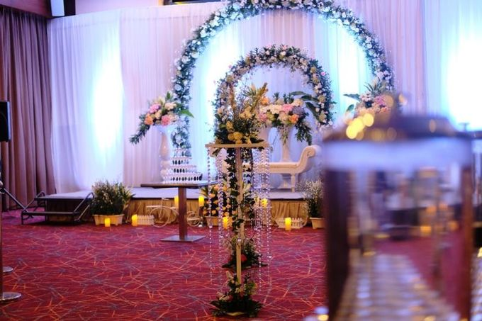 Canaveral & Riveira Ballroom by The Luxton Hotel - 002