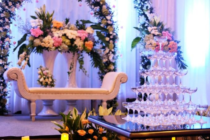 Canaveral & Riveira Ballroom by The Luxton Hotel - 004