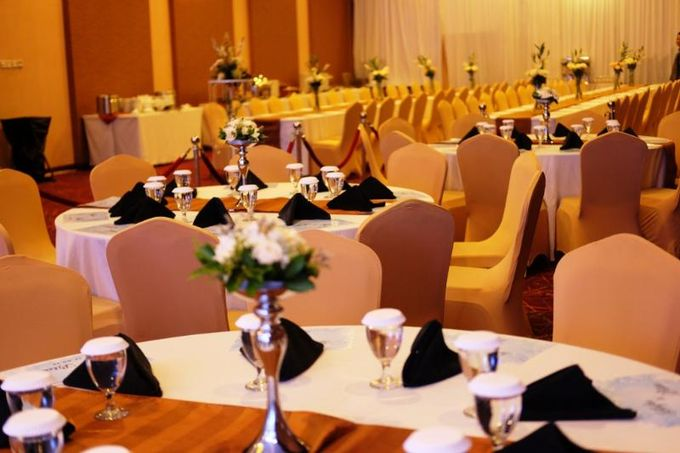 Canaveral & Riveira Ballroom by The Luxton Hotel - 001