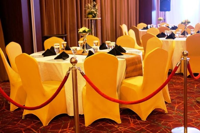 Canaveral & Riveira Ballroom by The Luxton Hotel - 006