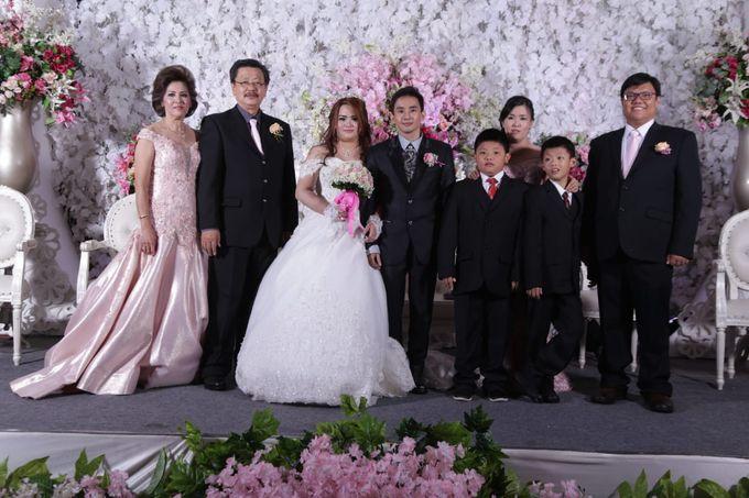 Wedding Dedi & Wenny by Holiday Inn Bandung Pasteur - 001