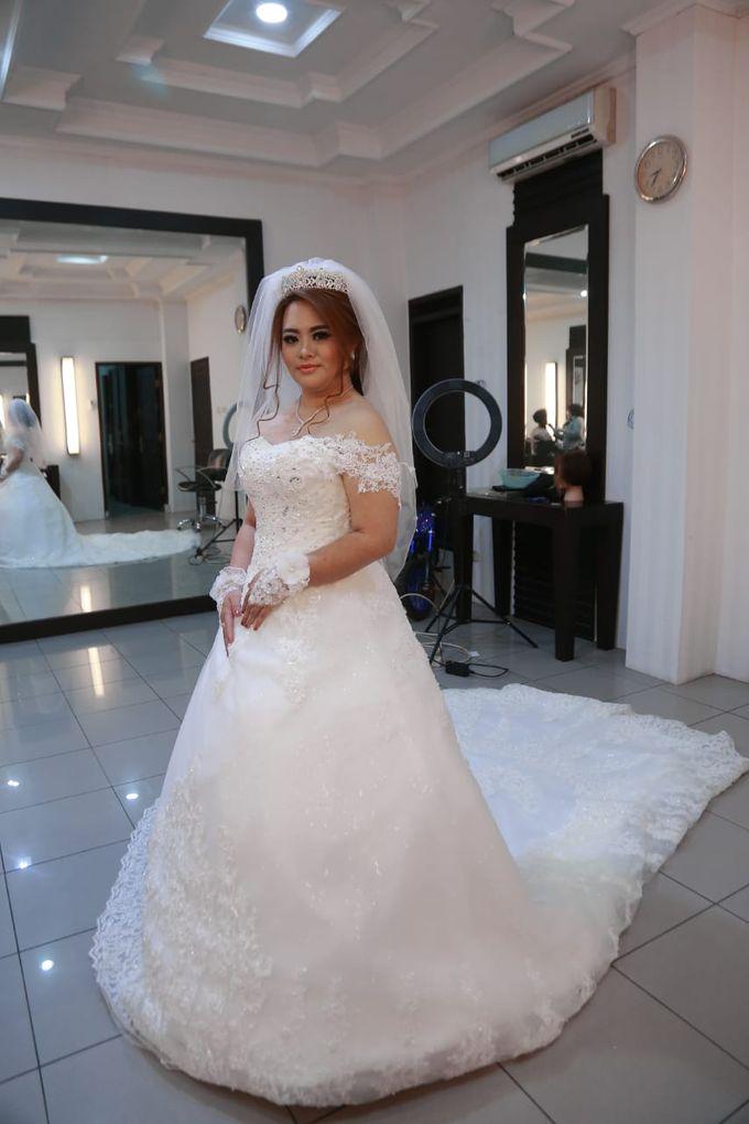 Wedding Dedi & Wenny by Holiday Inn Bandung Pasteur - 004