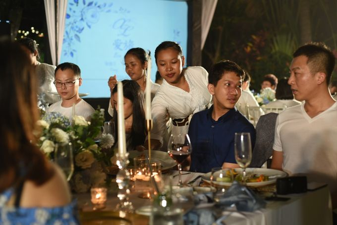 Wedding Event by Table d'Or - 007