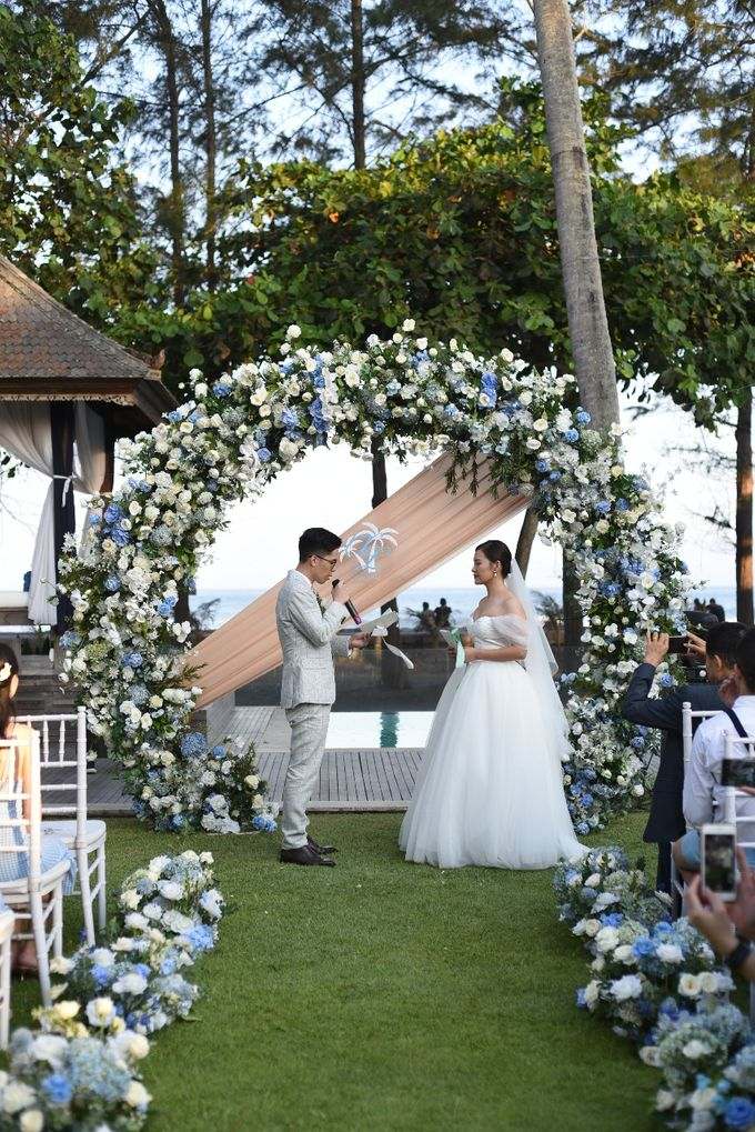 Wedding Event by Table d'Or - 012