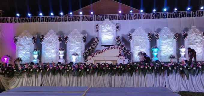 Reception Backdrop by Heaven Days.Co - 014