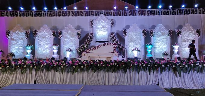 Reception Backdrop by Heaven Days.Co - 043