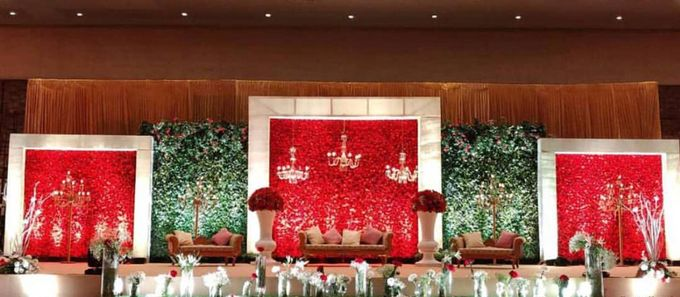 Reception Backdrop by Heaven Days.Co - 001
