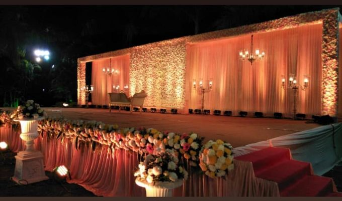 Reception Backdrop by Heaven Days.Co - 009