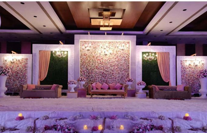 Reception Backdrop by Heaven Days.Co - 006