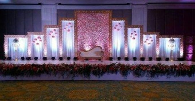 Reception Backdrop by Heaven Days.Co - 047