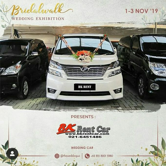 Pameran Di Pluit Village Tgl 1-3november 2019 by BKRENTCAR - 021