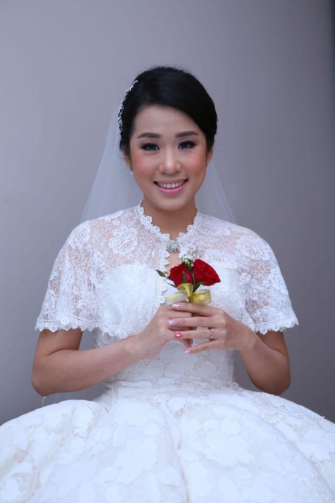 Extraordinary Day of Abednego & Megawati by VERVE PLANNER & ORGANIZER - 009