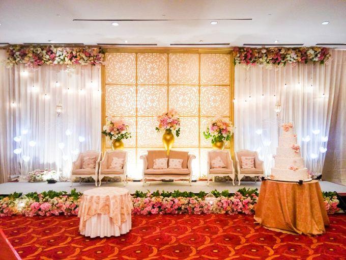 @Graha Mandiri Ballroom by Jevahrei (Menara BTN, Graha Mandiri, UNTAR) - 005