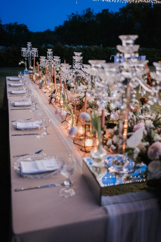 The Wedding of  Sherridan & Dylan by Bali Wedding Atelier - 002
