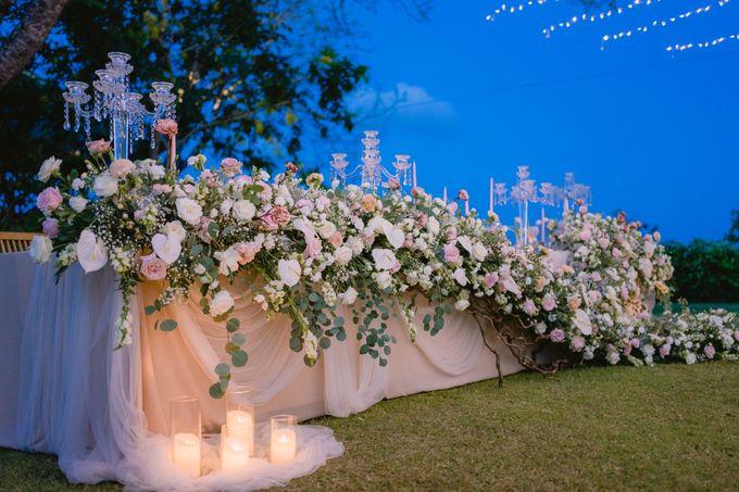 The Wedding of  Sherridan & Dylan by Bali Wedding Atelier - 003