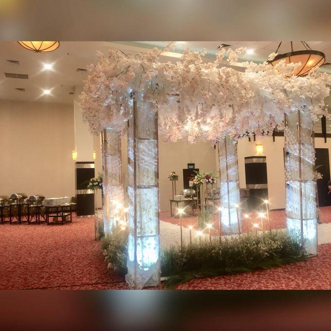 @Taruma Grand Ballroom by Jevahrei (Menara BTN, Graha Mandiri, UNTAR) - 007