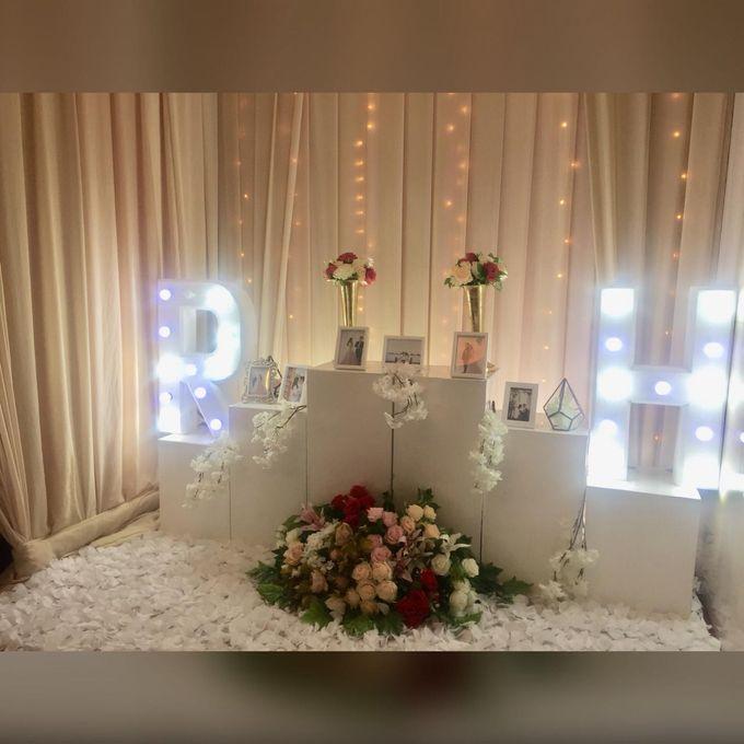 @Taruma Grand Ballroom by Jevahrei (Menara BTN, Graha Mandiri, UNTAR) - 006