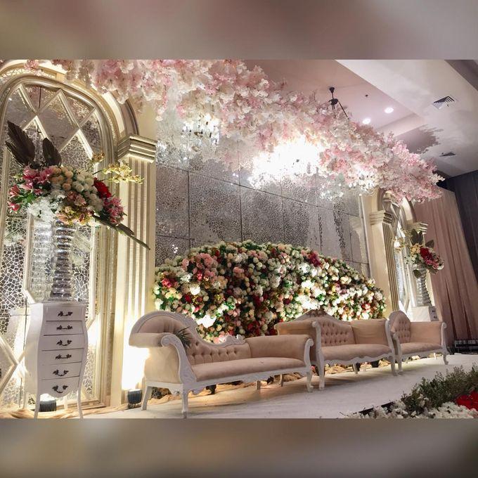 @Taruma Grand Ballroom by Jevahrei (Menara BTN, Graha Mandiri, UNTAR) - 014