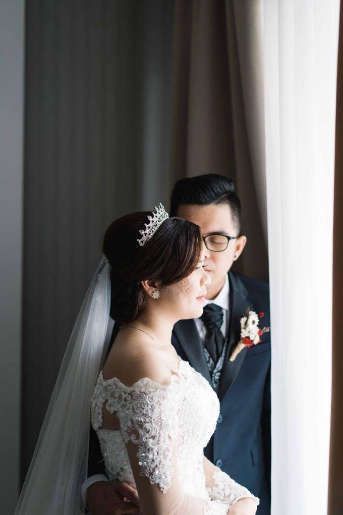Stanley & Vera Wedding by Cerita Kita Organizer - 005