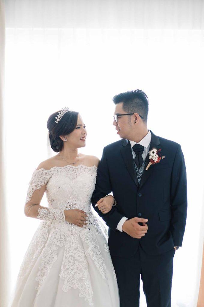 Stanley & Vera Wedding by Cerita Kita Organizer - 007