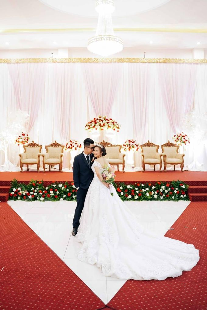 Stanley & Vera Wedding by Cerita Kita Organizer - 008