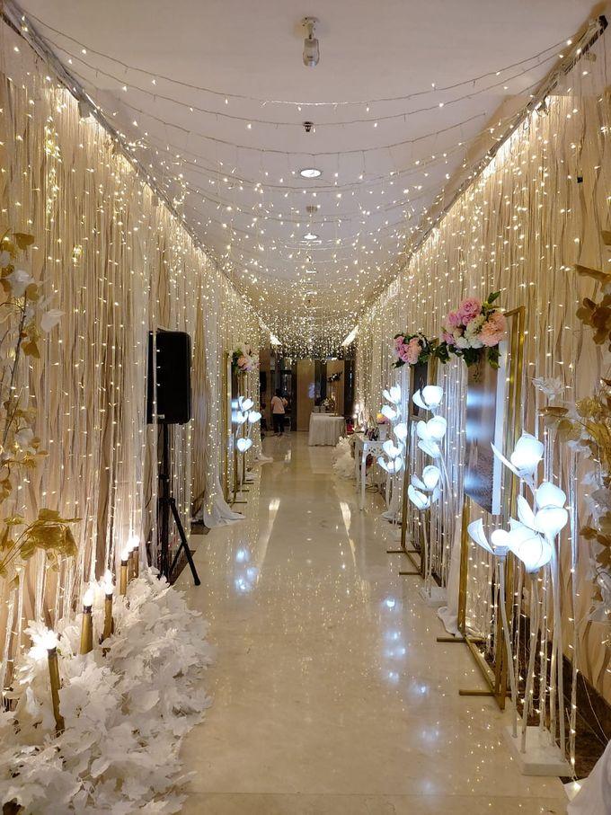 @Graha Mandiri Ballroom by Jevahrei (Menara BTN, Graha Mandiri, UNTAR) - 006