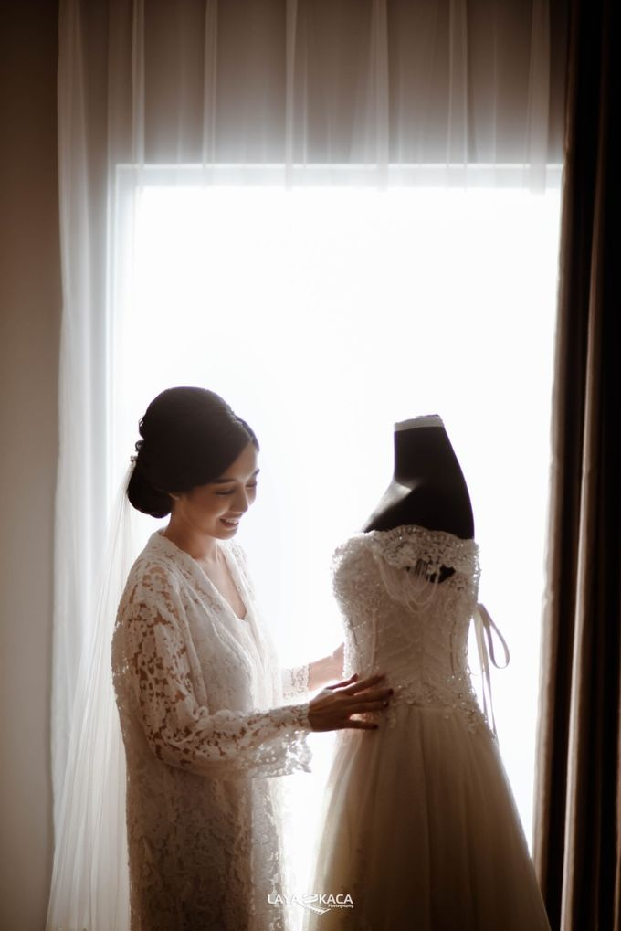 Wedding Of Mourice & Cindy - 5 Oktober 2019 by Sugarbee Wedding Organizer - 032