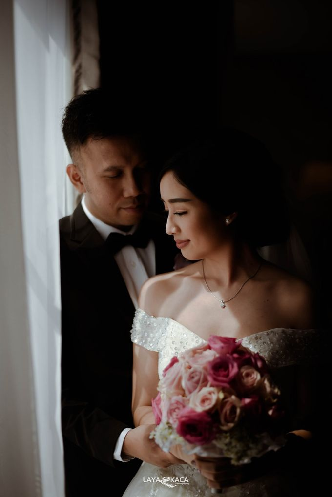 Wedding Of Mourice & Cindy - 5 Oktober 2019 by Sugarbee Wedding Organizer - 044