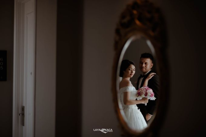 Wedding Of Mourice & Cindy - 5 Oktober 2019 by Sugarbee Wedding Organizer - 005