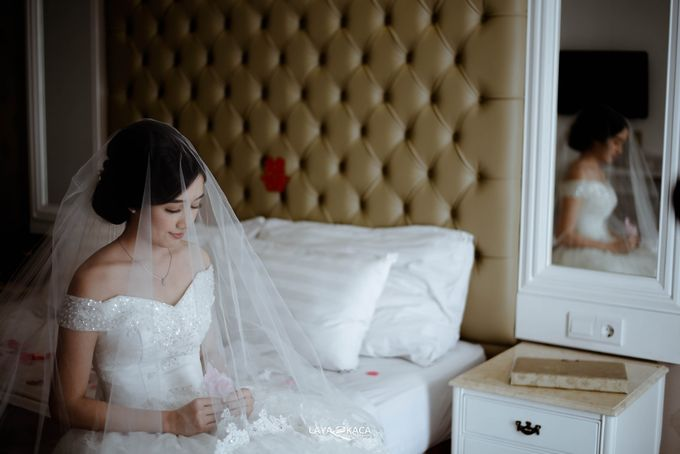 Wedding Of Mourice & Cindy - 5 Oktober 2019 by Sugarbee Wedding Organizer - 020
