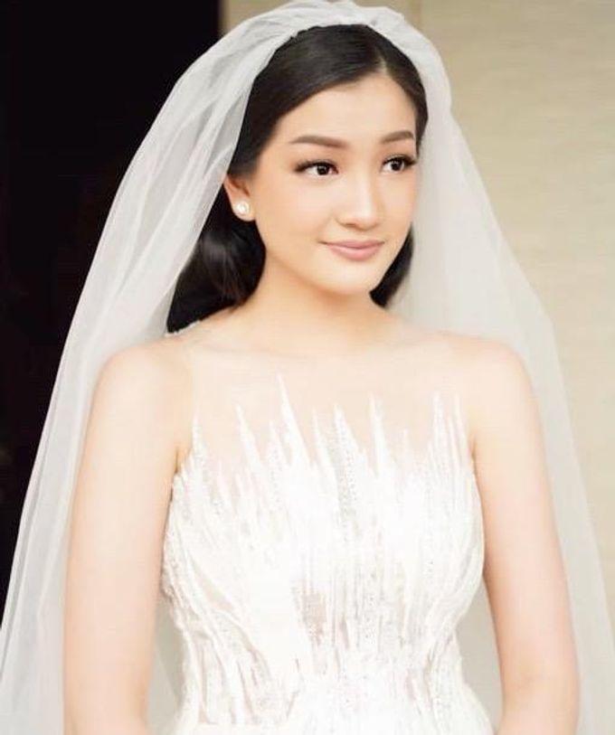 Nini's Wedding by Cynthia Kusuma - 003