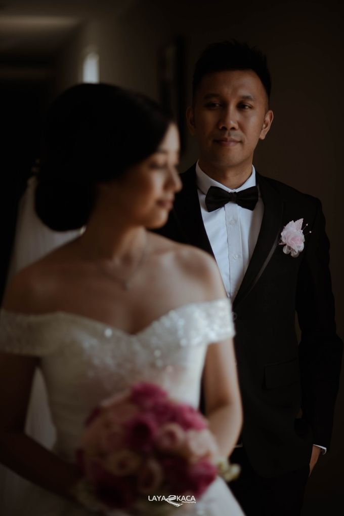 Wedding Of Mourice & Cindy - 5 Oktober 2019 by Sugarbee Wedding Organizer - 019