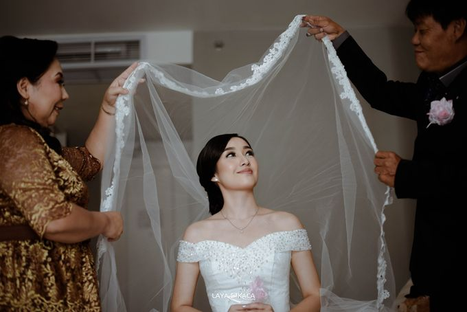 Wedding Of Mourice & Cindy - 5 Oktober 2019 by Sugarbee Wedding Organizer - 017