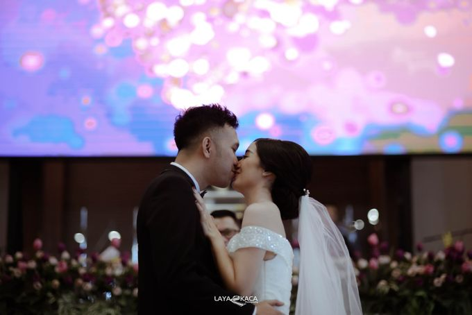 Wedding Of Mourice & Cindy - 5 Oktober 2019 by Sugarbee Wedding Organizer - 027