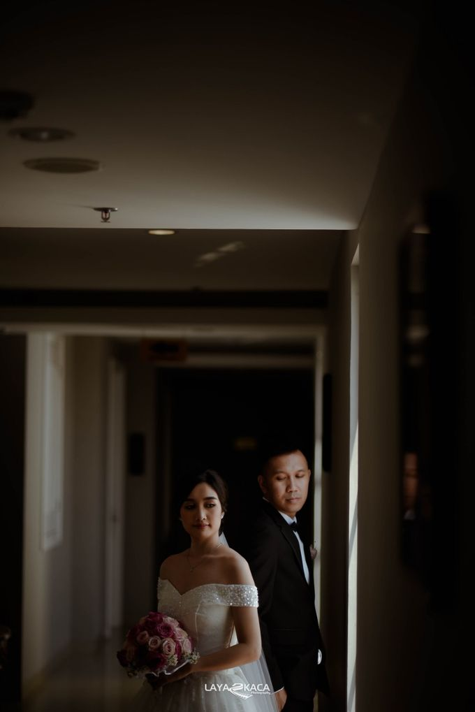 Wedding Of Mourice & Cindy - 5 Oktober 2019 by Sugarbee Wedding Organizer - 014