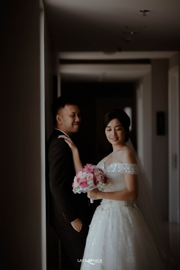 Wedding Of Mourice & Cindy - 5 Oktober 2019 by Sugarbee Wedding Organizer - 035