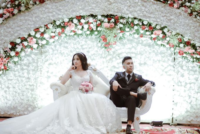 Wedding Of Mourice & Cindy - 5 Oktober 2019 by Sugarbee Wedding Organizer - 042