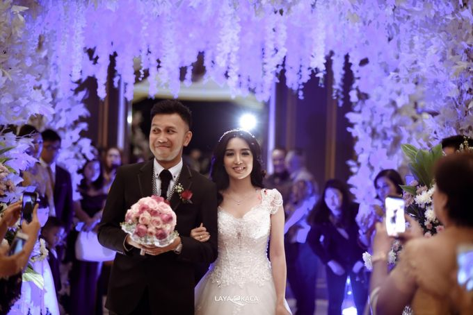 Wedding Of Mourice & Cindy - 5 Oktober 2019 by Sugarbee Wedding Organizer - 047