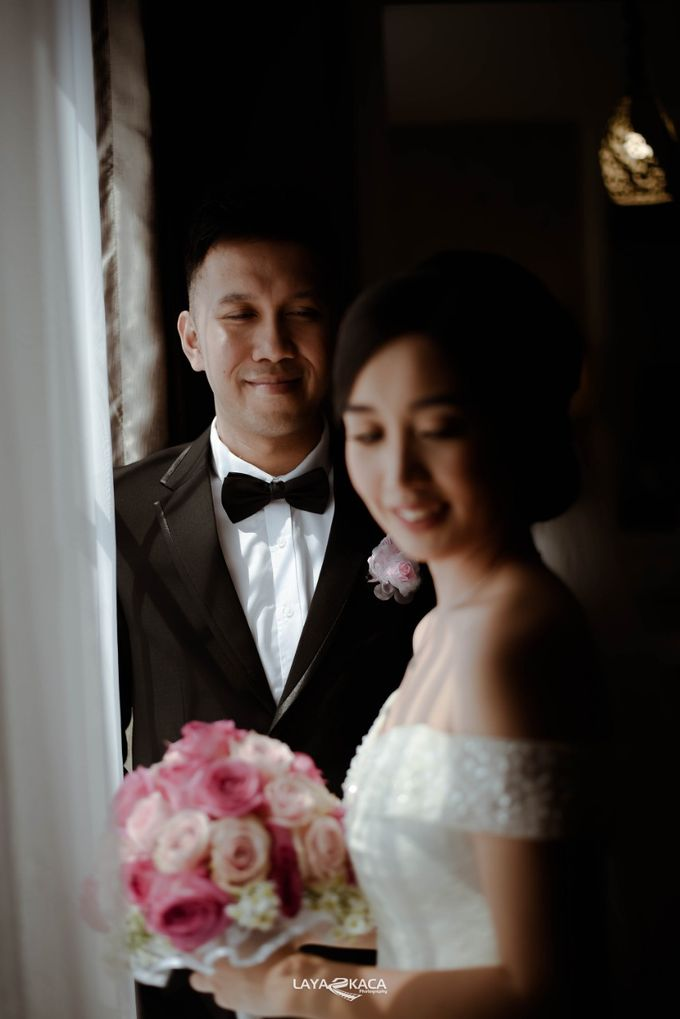 Wedding Of Mourice & Cindy - 5 Oktober 2019 by Sugarbee Wedding Organizer - 015