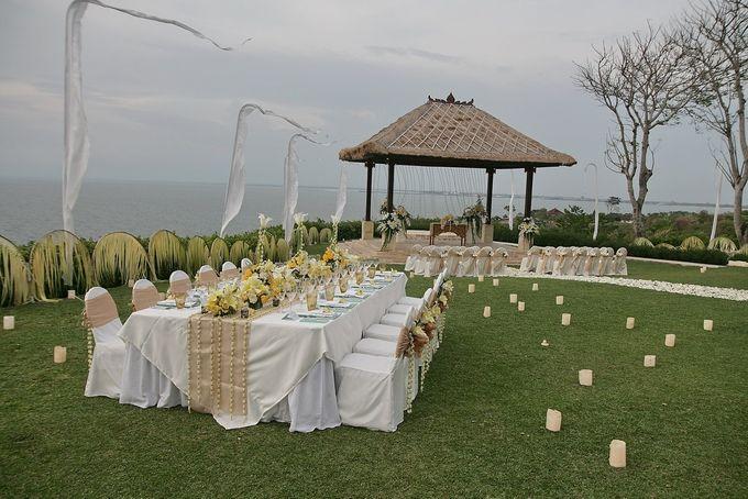 Wedding 20 Orang by Sekar Jagat Bali - 007