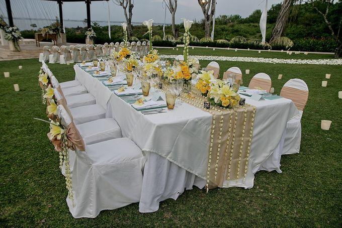 Wedding 20 Orang by Sekar Jagat Bali - 006