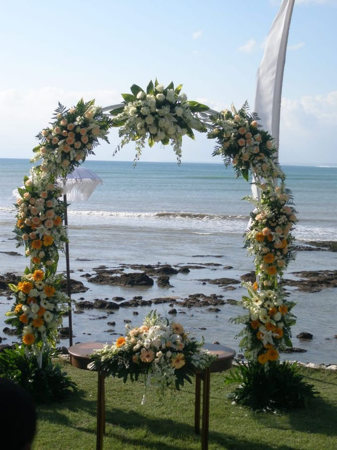 Wedding 20 Orang by Sekar Jagat Bali - 003
