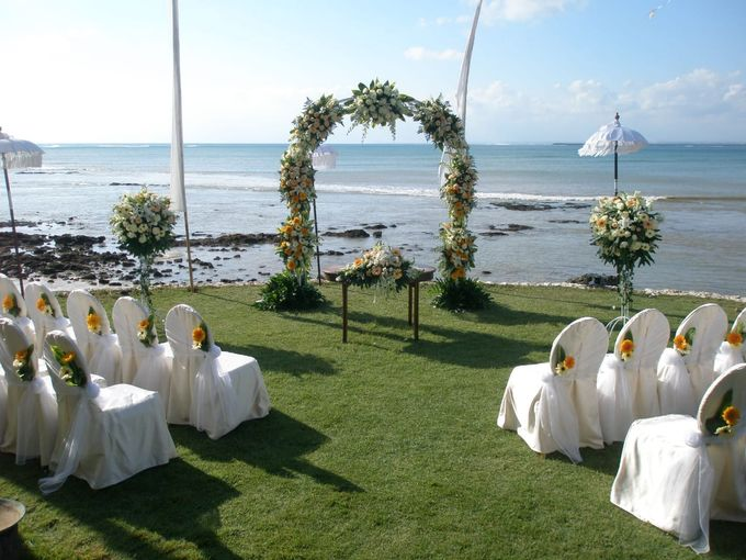 Wedding 20 Orang by Sekar Jagat Bali - 002