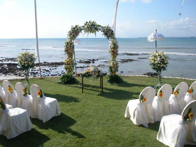 Wedding 20 Orang by Sekar Jagat Bali - 005