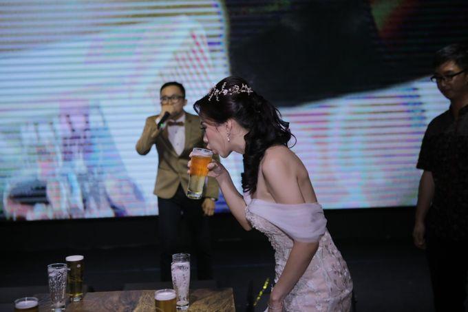Wedding Of Perpi & Manda by MC Samuel Halim - 003