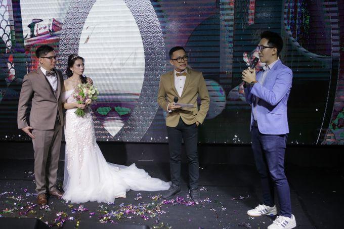 Wedding Of Perpi & Manda by MC Samuel Halim - 007