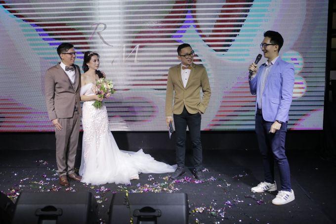 Wedding Of Perpi & Manda by MC Samuel Halim - 004