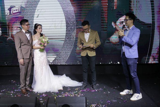 Wedding Of Perpi & Manda by MC Samuel Halim - 008