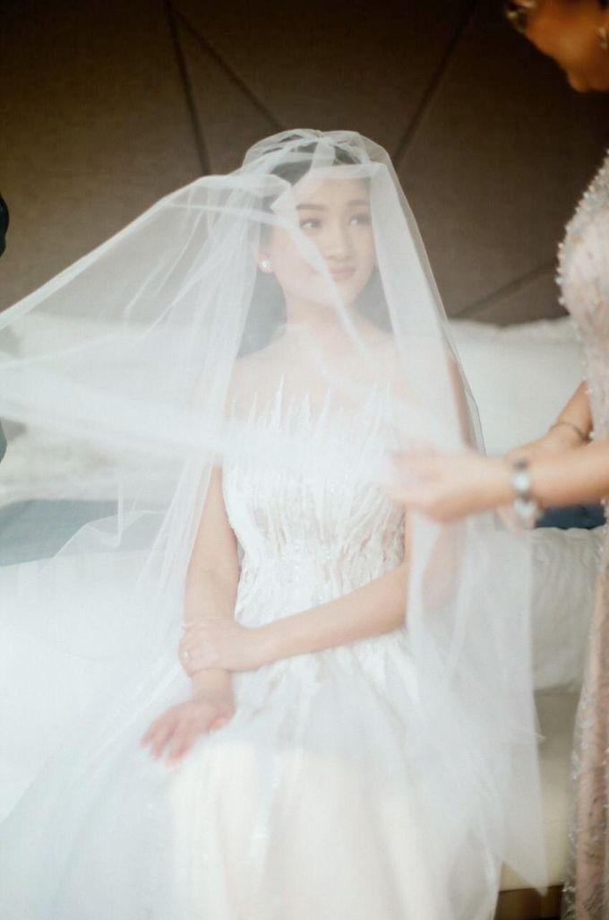 Nini's Wedding by Cynthia Kusuma - 001