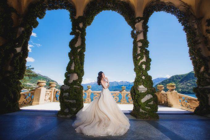 LUXURY DESTINATION by WEDDING BY JOY - MILAN - COMO LAKE - 004